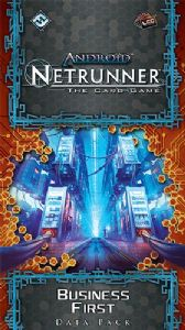 Android : Netrunner : Mumbad Cycle – Business First
